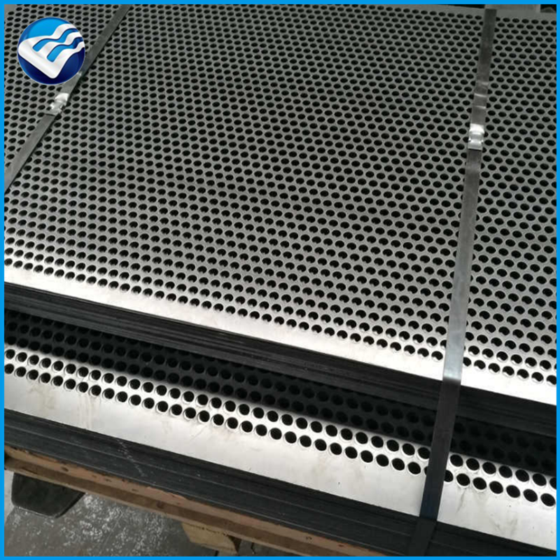 perforated metal mesh panels hole sheet for crafts