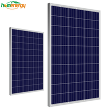 Bluesun A grade poly 260w replacement solar light panel