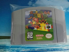 USA version for N64 super mario 64 games