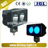 car light 20w led mini light high brightness car roof headlight