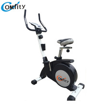 7 kgs Flywheel Fitness Club Folding Exercise Bike