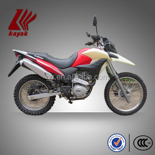 New Hot Sell 249cc Powerful Dirt Bike,KN250-3A