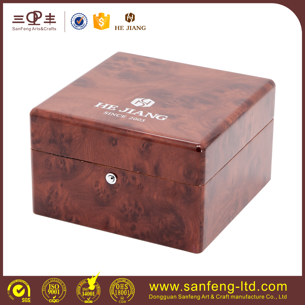 luxury watch boxes cases for wholesale