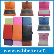 10 inch Keyboard Case With Touchpad And USB Hub For Android Tablet
