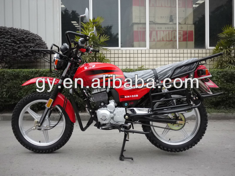 2014 China made new powerful 125cc motor bike(125cc street motorcycle),KN125GY