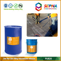 polyurethane chemical strong durable dilatation joint adhesive glue