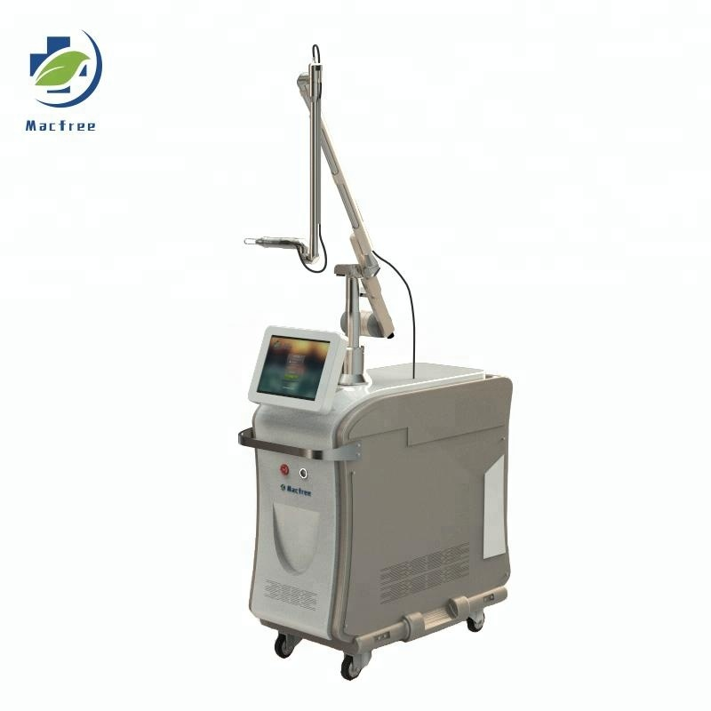 Factory Provide Professional <strong>q</strong> switched yag laser picosecond tattoo removal laser Machine 1064nm 532nm