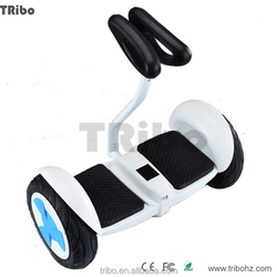 2016 hottest selling mini self balancing scooter used with handle and APP