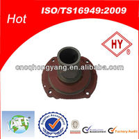 ZF S6-90 Gear Box Parts (1250302265) Front Cover For Higer/Yutong/Kinglong bus