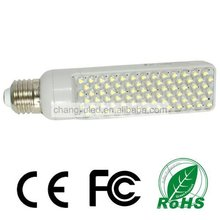 E27 Fitting 78 DIP LED Corn Globe Light LED 220V 5W