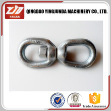 eye and eye swivel hot galvanized forged swivel lifting eyes swivel