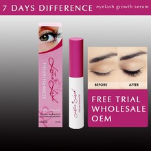 hot new product semi permanent mascara