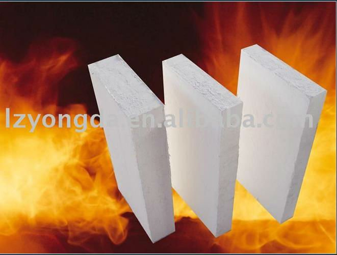 aluminum industry calcium silicate board manufacturer insulation pipe price factory
