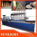 2014 Top Sale Small Diameter Paper Towel Tube Making Machine