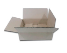 Environmental friendly Recycled paper material Corrugated Box
