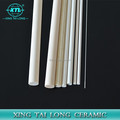 99% AL2O3 / Alumina Ceramic Roller / Tube / For High Temperature Resistant/Xing Tai Long