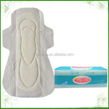 Comfortable Soft Ultra thin Lady Whisper lady Pad