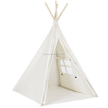 Kids Teepee Tent,Play Tent for Children Gift Outdoor and Indoor Playhouse Decoration