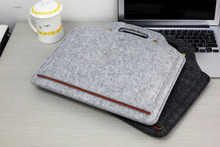 Alibaba express felt laptop sleeve,14inch laptop bag,15inch laptop case