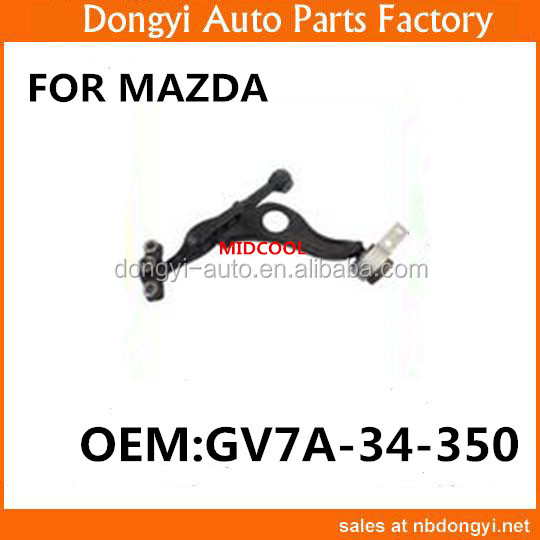 Control arm for Mazda M6 GH OEM GV7A-34-350