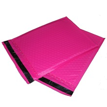 Customized Printed Poly Air Bubble Mailer Bag Padded Plastic Mailing Bags Courier Envelope