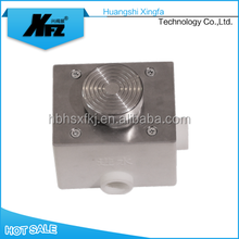 Xingfa Magnetic Toilet Concealed Flush Valve