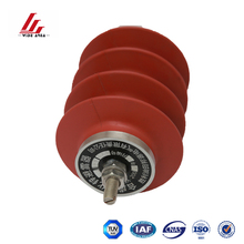 Electrical Surge Protection Arrester Zinc Oxide Surge Arrester