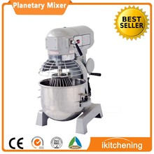 Bakery Machine Multi-function industrial food mixer, planetary mixer, dough mixer machine for bakery
