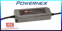 [ PowerNex ] Meanwell LED Power Supply NPF-120-42 (120W 42V 2.9A) PFC LED Power Supply, IP67 LED Driver, NPF-120