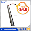 High flow high lift solar bore well water pump submersible electric pump with low price