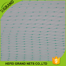 China Manufacture Supply Hdpe Flat Filament Climbing Plant Support Net