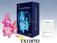 cheap DIY 3D puzzles games for adults