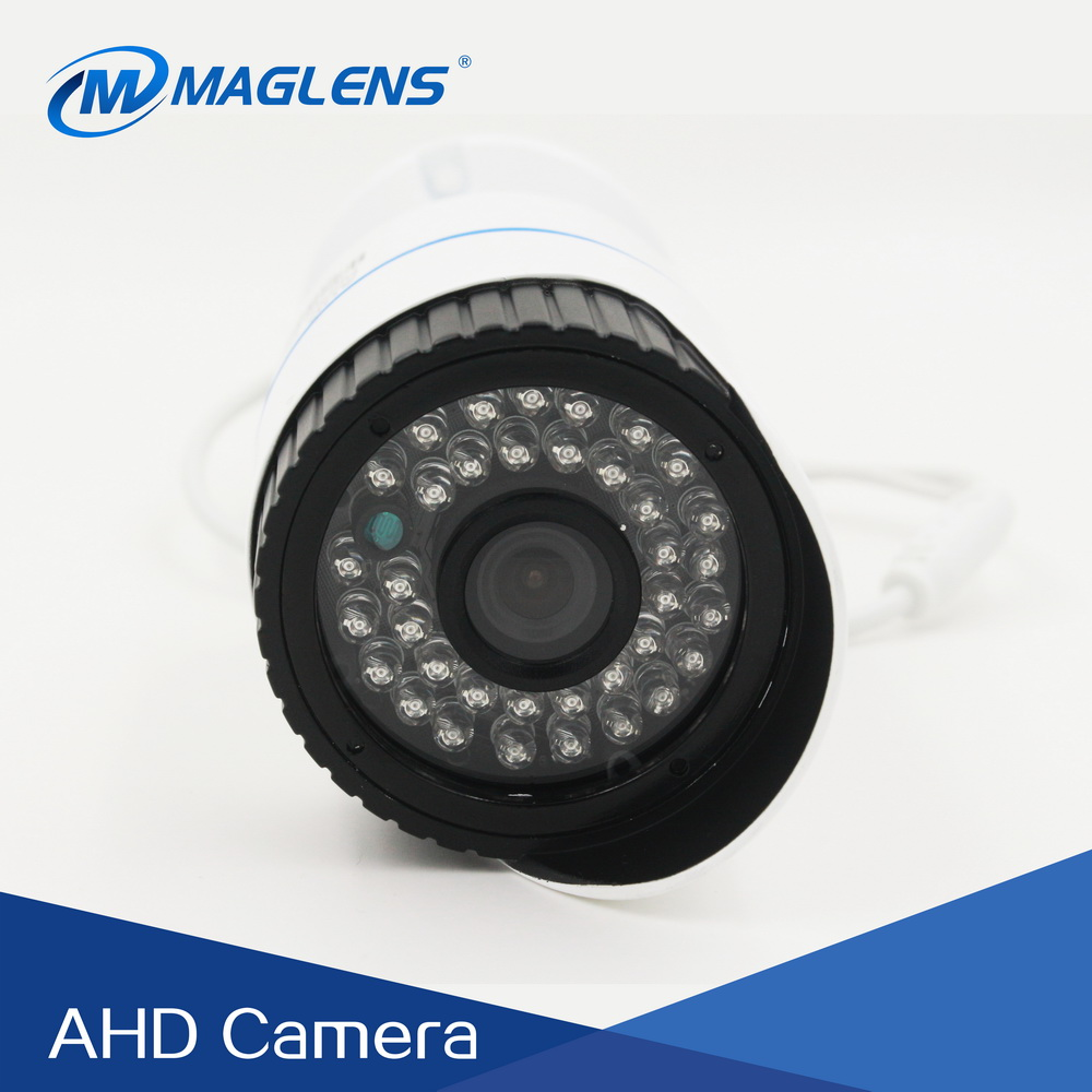 Quality assured surveillance systems,bullet ir camera waterproof PAL/NTSC system outdoor security cameras,cctv cameras from Magl