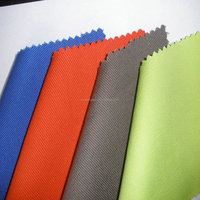 hot sale china supplier CVC waterproof and flame retardant fabric