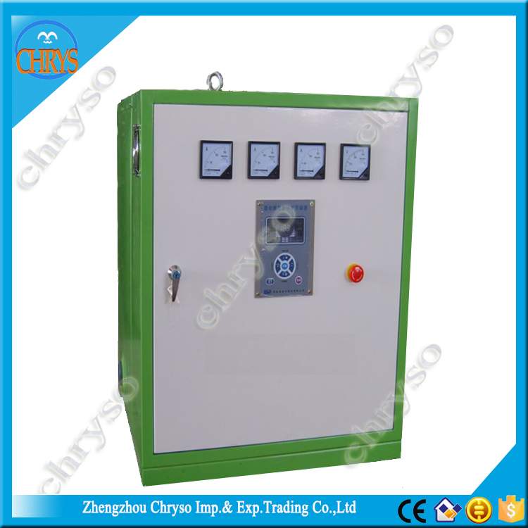 36KW 50Kg/h Electric Steam Boiler For industry
