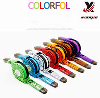 Wholesale Colorful one way retractable cable, usb cable 2 in 1 with best price