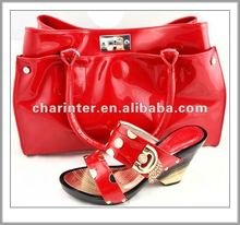 2012 italian shoes and matching bags (BB225)