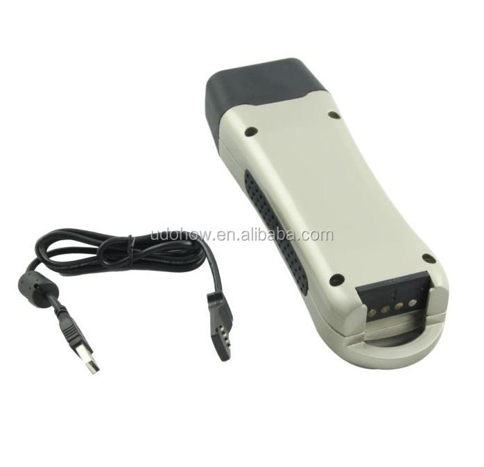 Waterproof security rfid guard tour system (DH-XG002)