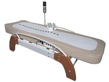 electric massage bed with best price, massage bed with MP3,Multi-function luxury massage table