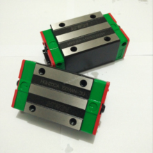 hiwin 25mm linear guideway HGH25 for cnc