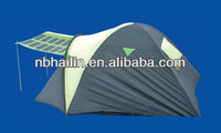 Hot Sale!!! High Quality Outdoor Solar Tent For Camping And Beach