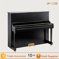 High quality Upright acoustic Piano with Piano Stool