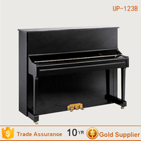High Quality Upright Acoustic Piano With