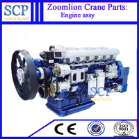 Excellent quality product engine cylinder block engine for crane