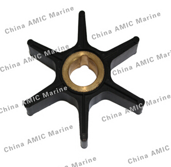 Outboard Impeller For Mercury / Quicksilver 47-85089 10 , 47-85089 3 MIC Marine