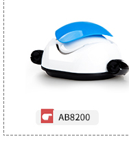 Hot sale mini air conditioner from China Airbus mini car air purifier