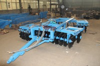 ISO9001 CE Certification and New Condition tractor implements disc harrow