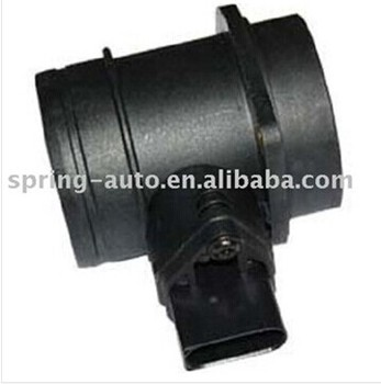 mass air flow sensor 0 280 218 002 028018 003 0986280205 06A 906 461AX for VW GOLF