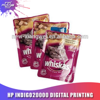 High Quality Digital Printing Pet Food