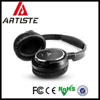 Active Noise Cancelling Headphones Oem for Intercom